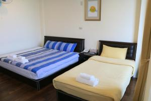 Harmony Guest House, Privatzimmer  Budai - big - 133