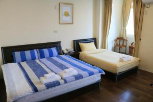 Harmony Guest House, Privatzimmer  Budai - big - 134