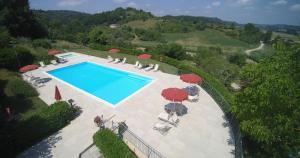 Azienda Agricola Buon Riposo, Ferienhöfe  San Giovanni a Corazzano  - big - 36