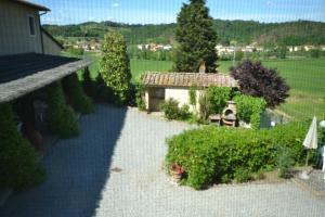 Azienda Agricola Buon Riposo, Ferienhöfe  San Giovanni a Corazzano  - big - 40