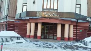 Apartment Na Vishnevskogo 3, Apartmány  Kazaň - big - 7