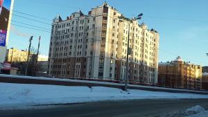 Apartment Na Vishnevskogo 3, Apartmány  Kazaň - big - 8