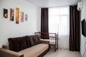 Apartment Solnechnyj gorod, Appartamenti  Adler - big - 15
