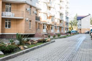 Apartment Solnechnyj gorod, Appartamenti  Adler - big - 1