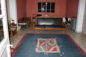 Bauhaus Motel - Accommodation - Bcharré