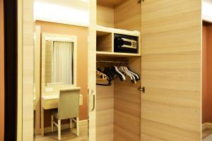 Al Khaleej, Aparthotels  Istanbul - big - 31