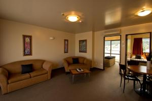 Broadway Motel, Мотели  Пиктон - big - 20
