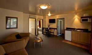 Broadway Motel, Мотели  Пиктон - big - 21