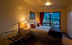 Broadway Motel, Motels  Picton - big - 10