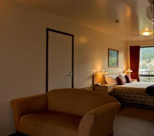 Broadway Motel, Мотели  Пиктон - big - 16