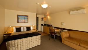 Broadway Motel, Мотели  Пиктон - big - 17