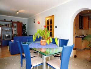 Apartment Villa Brig, Appartamenti  Tinjan - big - 4