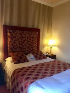 An Chúirt, Gweedore Court Hotel
