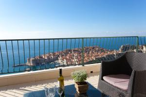 Apartment Candidus A9, Apartments  Dubrovnik - big - 23