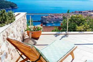 Apartment Candidus A9, Apartments  Dubrovnik - big - 27