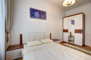 Apartment Kutuzoff Metro Kutuzovskaya, Appartamenti  Mosca - big - 14