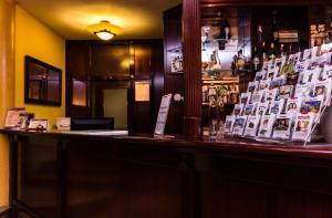 Hotel Meridijan16(Zagreb)