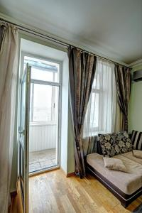 Apartment Kutuzoff Metro Kutuzovskaya, Apartmány  Moskva - big - 21
