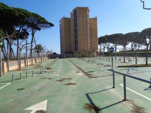 Pineda Beach, Ferienwohnungen  La Pineda - big - 37