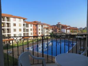Apollon Apartments, Апартаменты  Несебр - big - 53