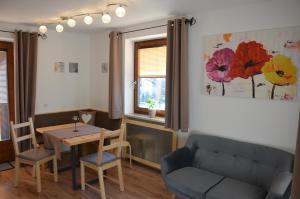 Gästehaus Gastl, Penzióny  Mieming - big - 37