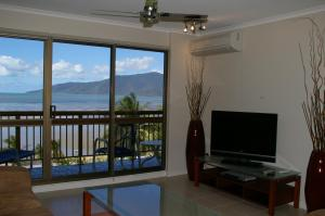 Coral Towers Holiday Suites, Apartmánové hotely  Cairns - big - 16