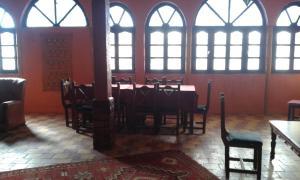 Chez Belkecem, Hostince  Merzouga - big - 87