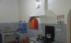 Chez Belkecem, Hostince  Merzouga - big - 84