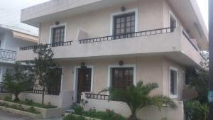 Philoxenia By Kyriakakou, Residence  Agia Marina Aegina - big - 43