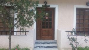 Philoxenia By Kyriakakou, Residence  Agia Marina Aegina - big - 44