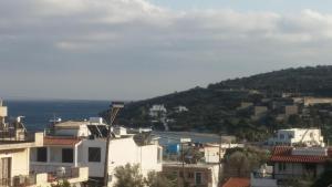 Philoxenia By Kyriakakou, Residence  Agia Marina Aegina - big - 30