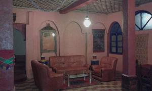 Chez Belkecem, Hostince  Merzouga - big - 72