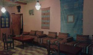 Chez Belkecem, Hostince  Merzouga - big - 66