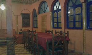Chez Belkecem, Hostince  Merzouga - big - 90