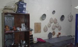 Chez Belkecem, Hostince  Merzouga - big - 59