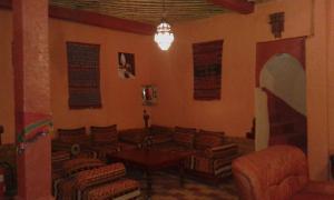 Chez Belkecem, Hostince  Merzouga - big - 58