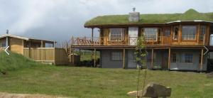 Alfasteinn Country Home