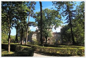 Domaine de Saint Charles
