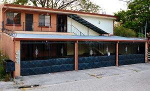 Apartamentos Nayuribe del Diriá