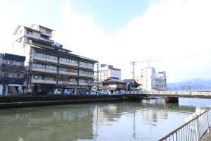 Hotel Yoshida, Ryokans  Maizuru - big - 19