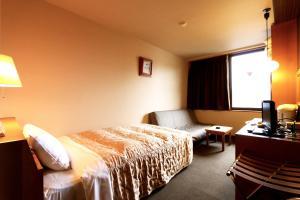 Hotel Yoshida, Ryokans  Maizuru - big - 18