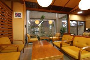 Hotel Yoshida, Ryokans  Maizuru - big - 17