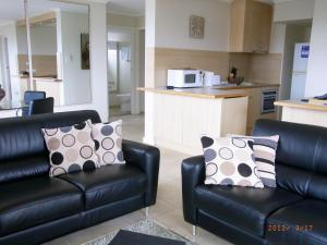 Coral Towers Holiday Suites, Apartmánové hotely  Cairns - big - 17