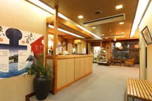 Hotel Yoshida, Ryokans  Maizuru - big - 23