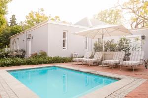 Bonne Esperance Studio Apartments, Apartmány  Stellenbosch - big - 35