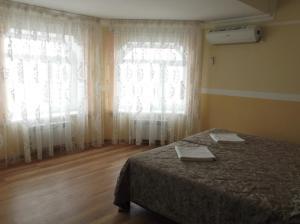 Гостевой дом Comfort-House-Balkhash