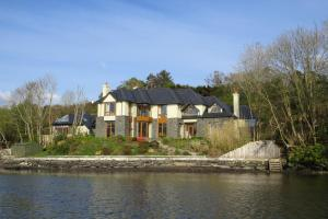 Seafort Luxury Hideaway, Kúriák  Bantry - big - 22
