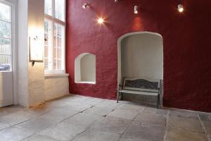 Altstadthaus - Wohnung Guilde, Apartmány  Lübeck - big - 16