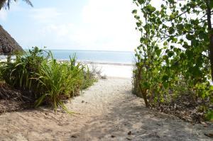 Matemwe Beach Village