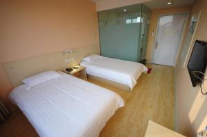 Richmond Hotel, Hotels  Qinhuangdao - big - 7